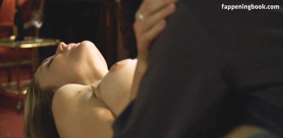 Katherine Lang Nude