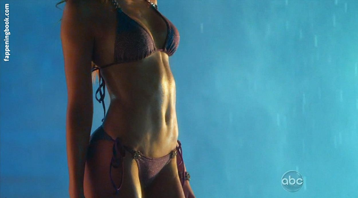 Katherine Webb-McCarron Nude
