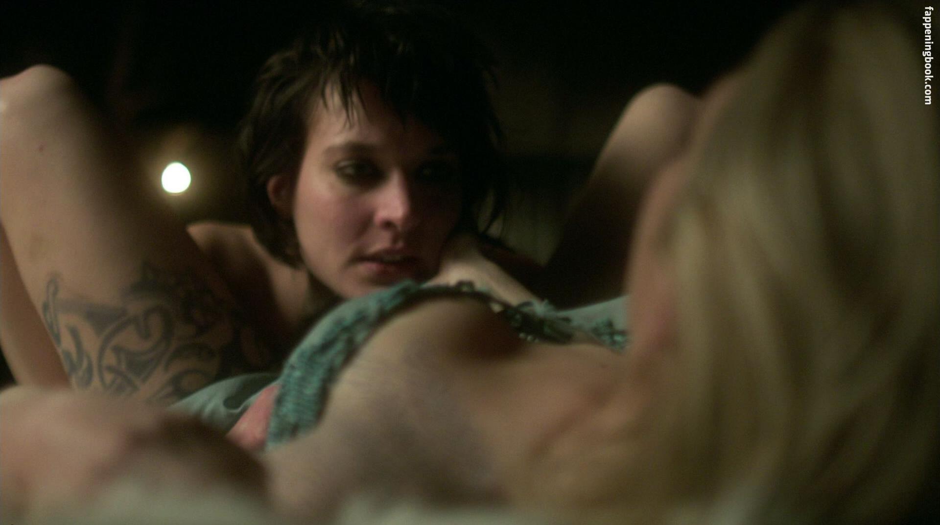 Katherine winnick nude