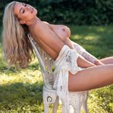 Playboy katie kern Kathie Pics