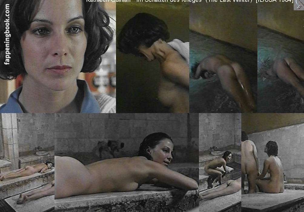 Kathleen Quinlan Nude Pics