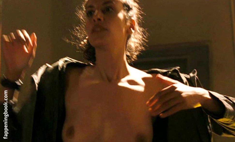 TaRhonda Jones  nackt