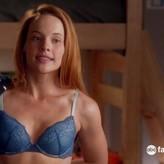 Nude katie leclerc Katie Leclerc
