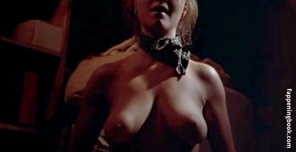 Ishag nude lissy Lissy Cunningham
