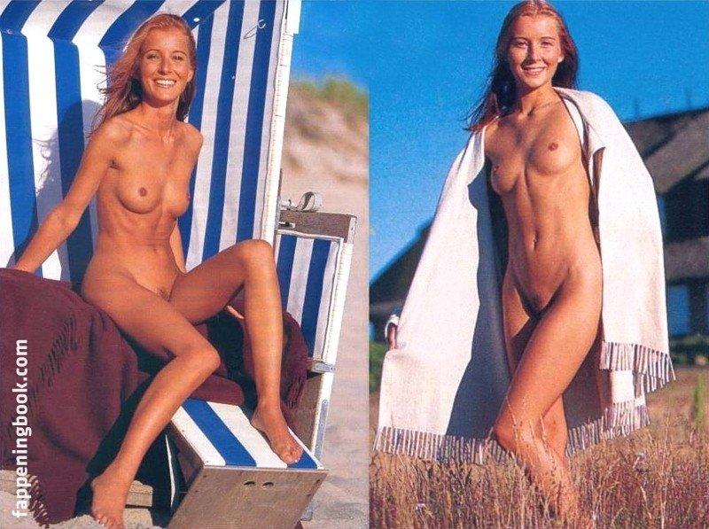 Sucharetza nackt Marla  41 Hot
