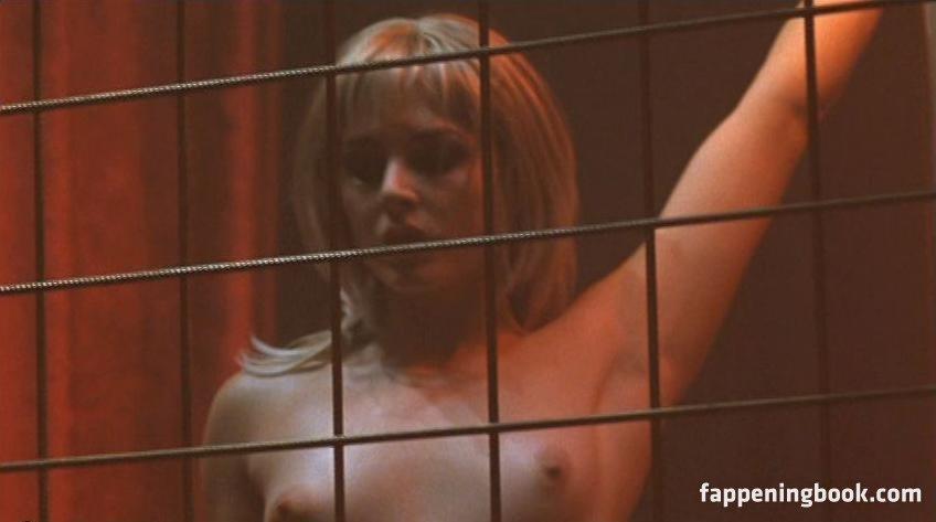 Katja Nesytowa Nude