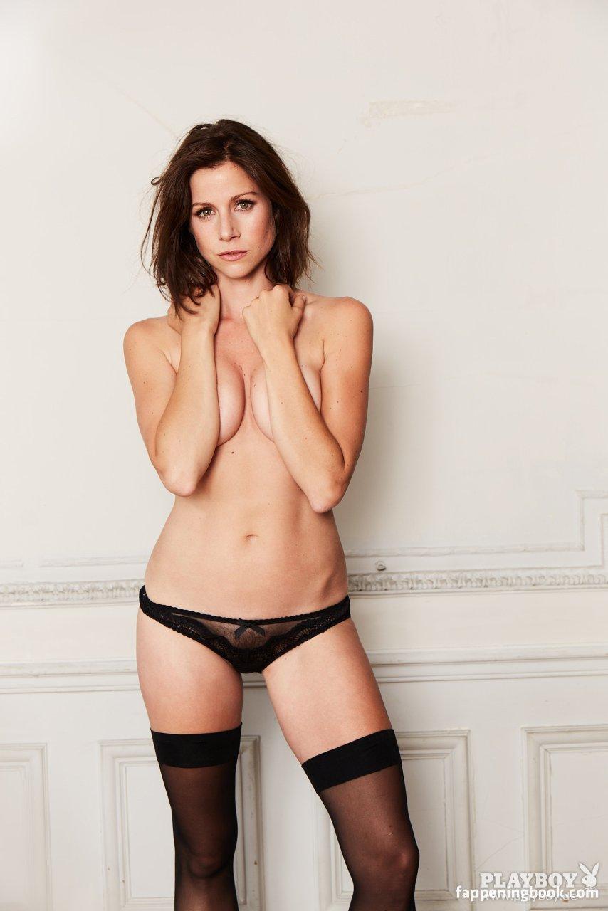 Nackt bilder hess katrin Katrin Hess