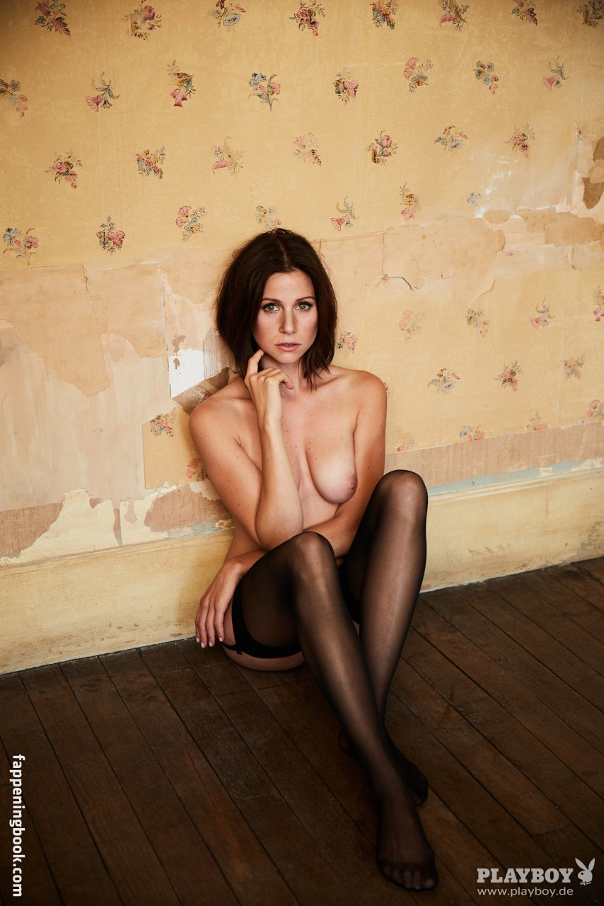 Sexy katrin nackt heß Katrin Hess