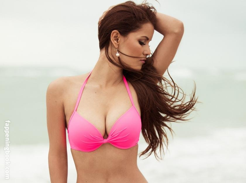 Playboy kattia Katia Martin