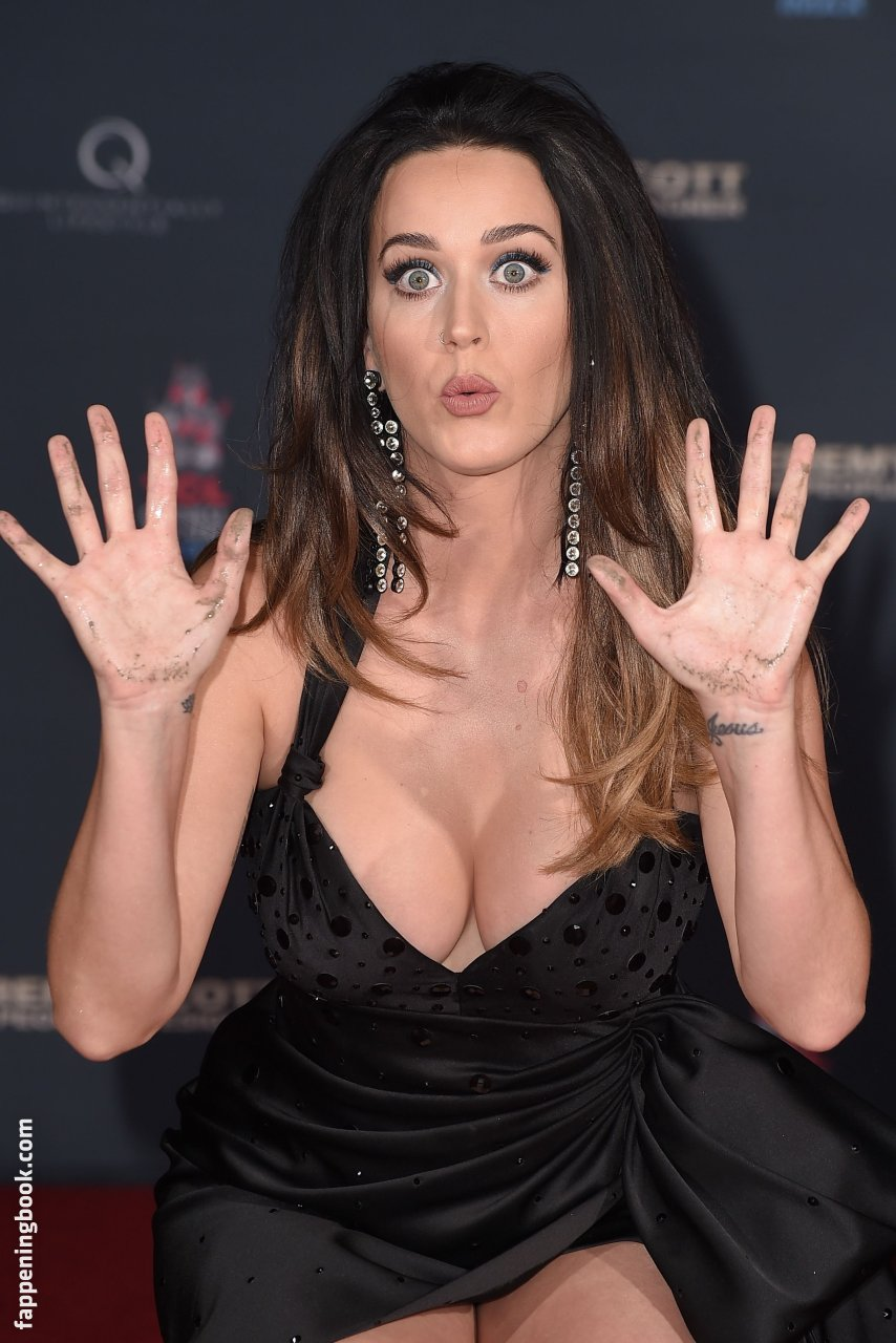 Katy Perry Nude, Sexy, The Fappening, Uncensored - Photo