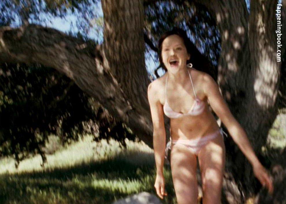 Kaylee defer nude