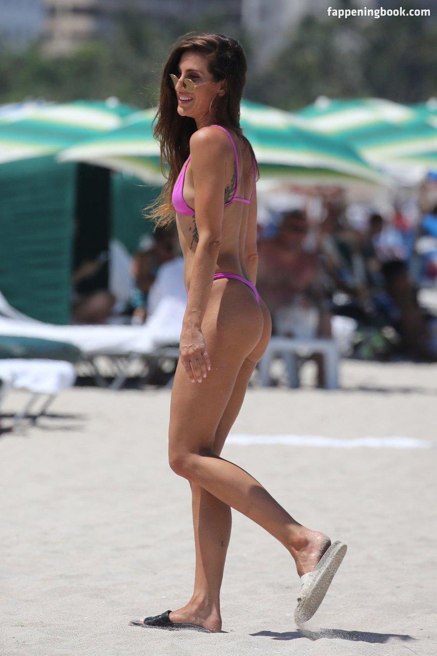 Kaylee Ricciardi Nude
