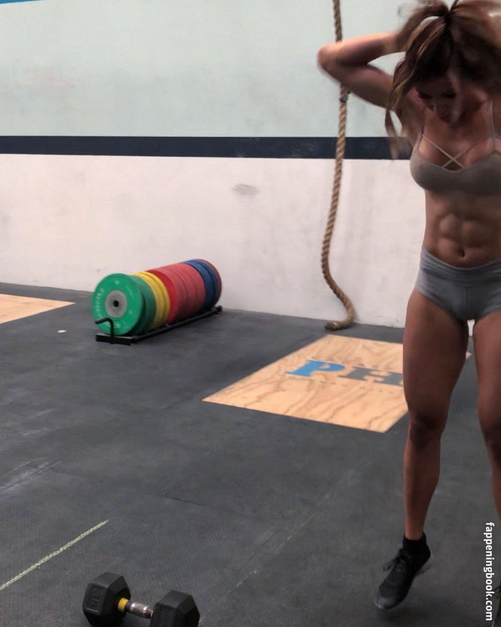 Kayli Ann Phillips  nackt