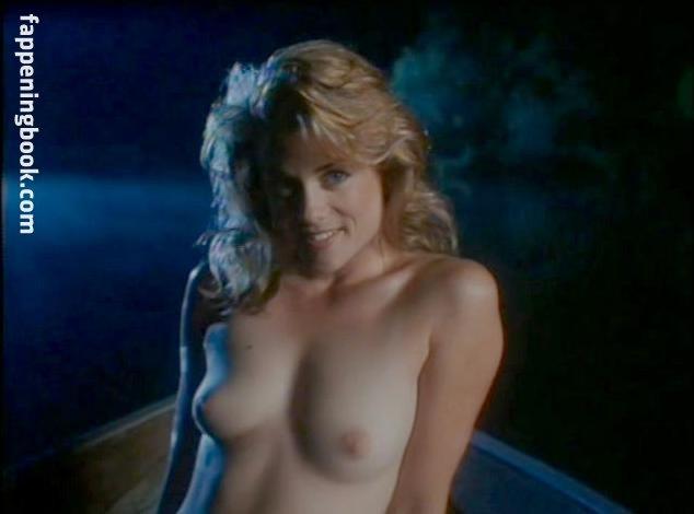 Kehli O Byrne Nude
