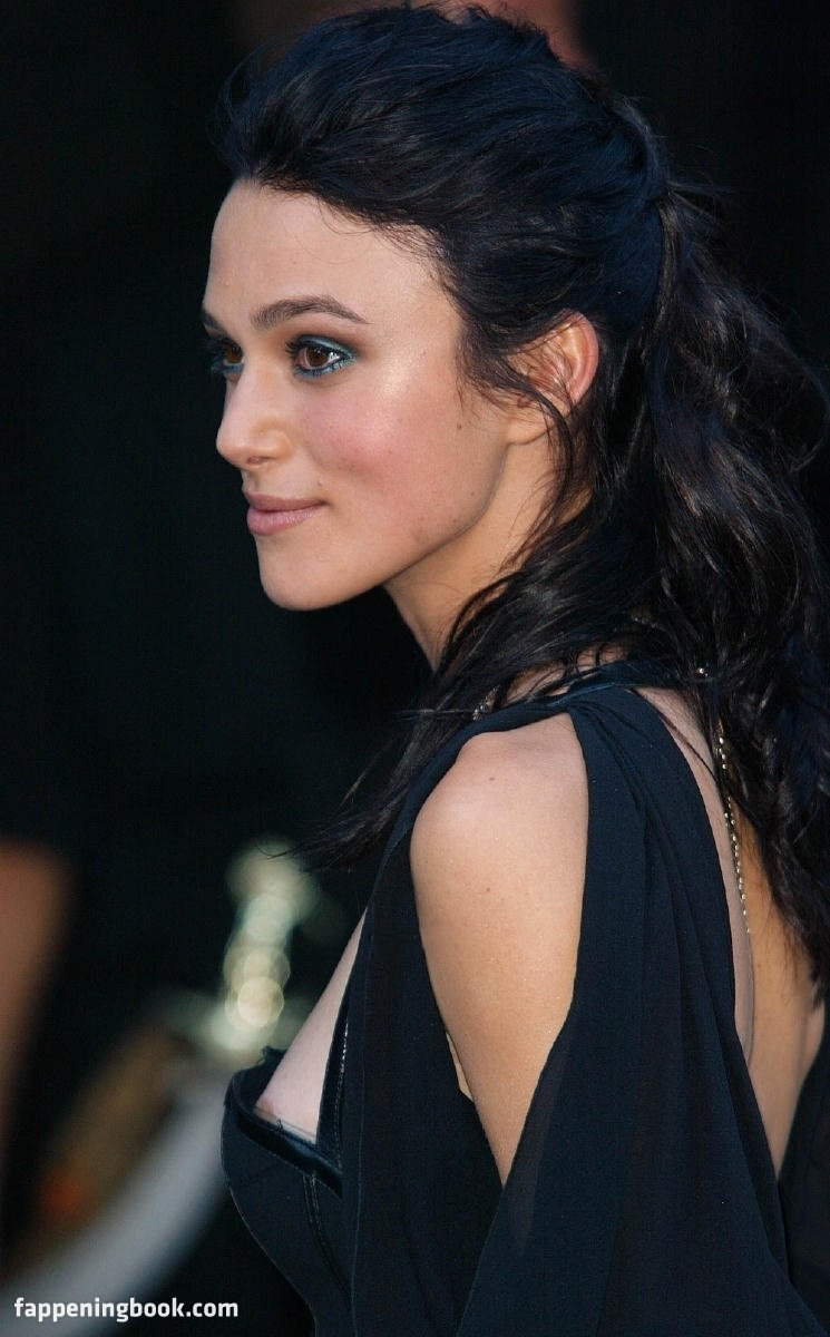 Keira Knightley Hot - The Fappening Leaked Photos 2015-2021
