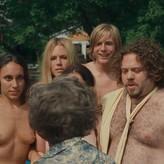 nackt Garner Kelli Free nude
