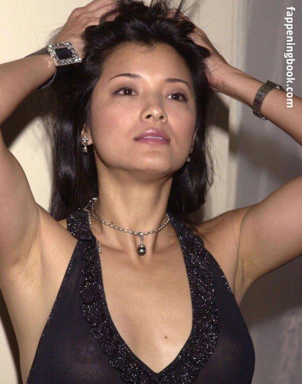 Kelly Hu Nude — topless pics, sex scenes & leaked photos