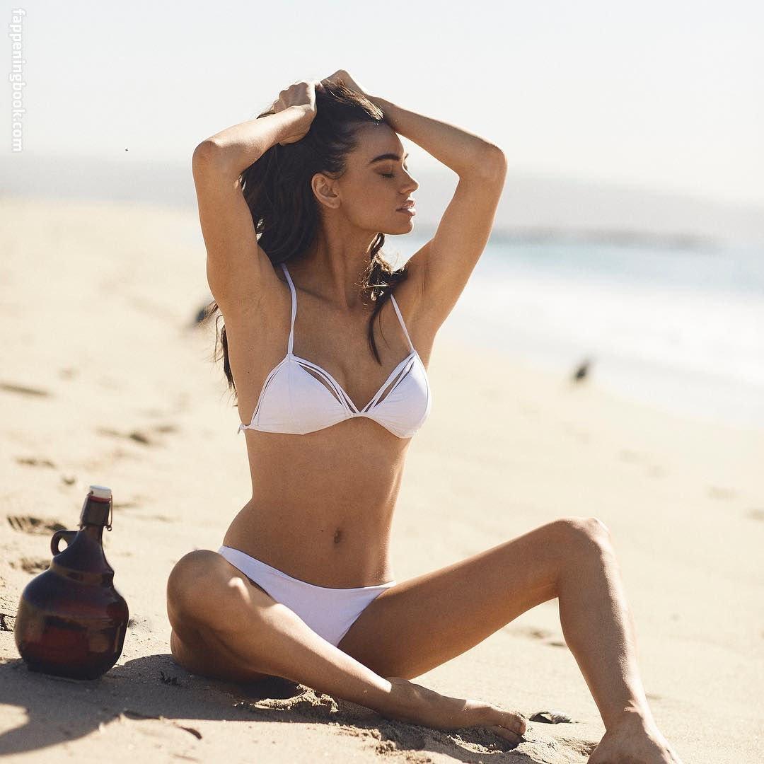 Cally Jane Beech Nude The Fappening - FappeningGram