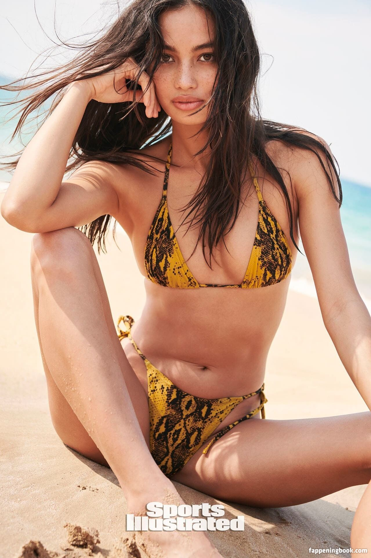 GQ BRAZIL: Alessandra Ambrosio by Stewart Shining - Image