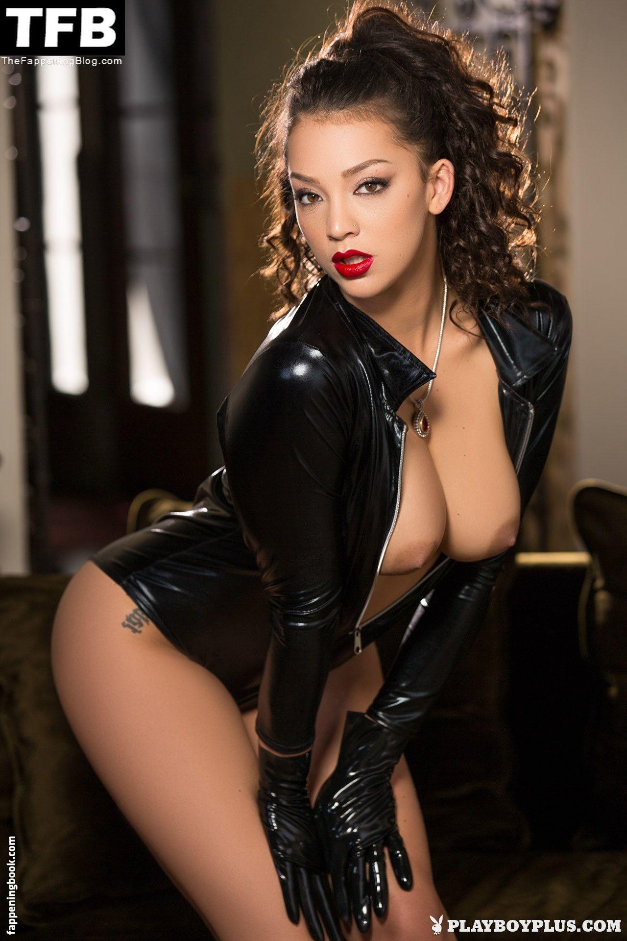 Kelsi Shay Nude