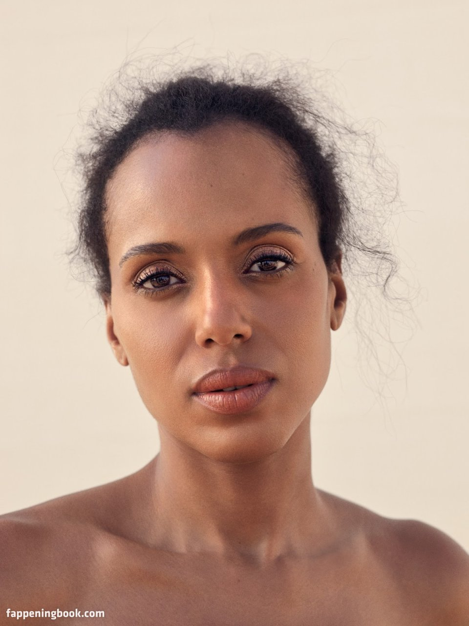 Kerry Washington Nude, Sexy, The Fappening, Uncensored