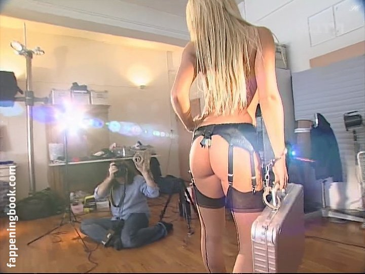 Kerstin Karth Nude