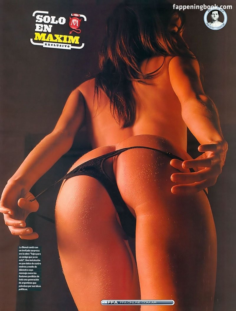 Solti  nackt Claudia Solti: The