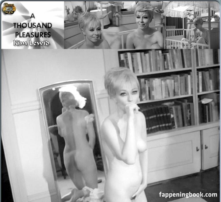 Kim Lewid Nude