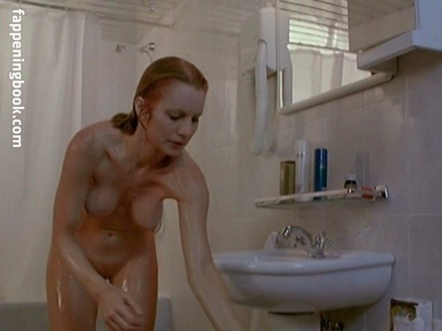 Kimberley Kates Nude
