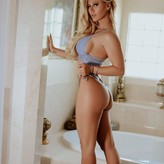 Kindly Myers  nackt