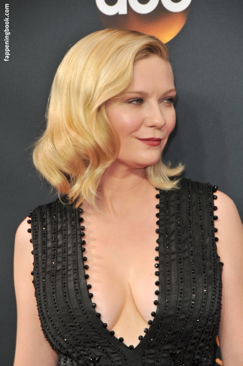 Kirsten Dunst Nude, Sexy, The Fappening, Uncensored