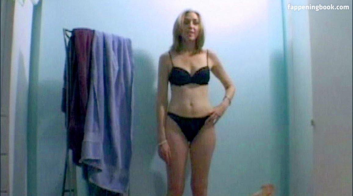 Kirsten Russell Nude