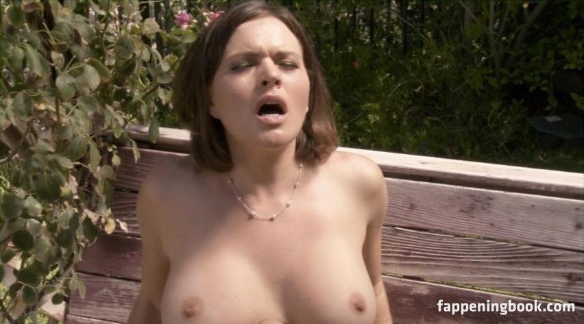 Nackt Monica Liljistrand  41 Sexiest