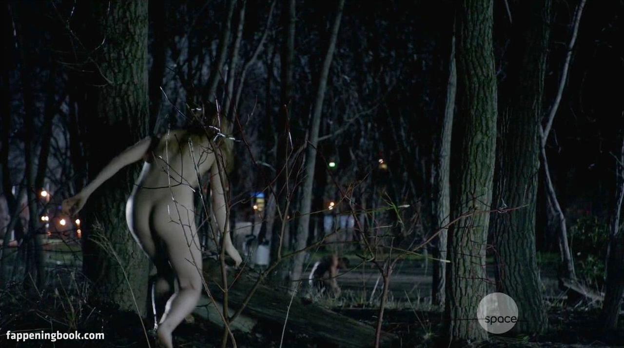 Kristen Pizycki Nude