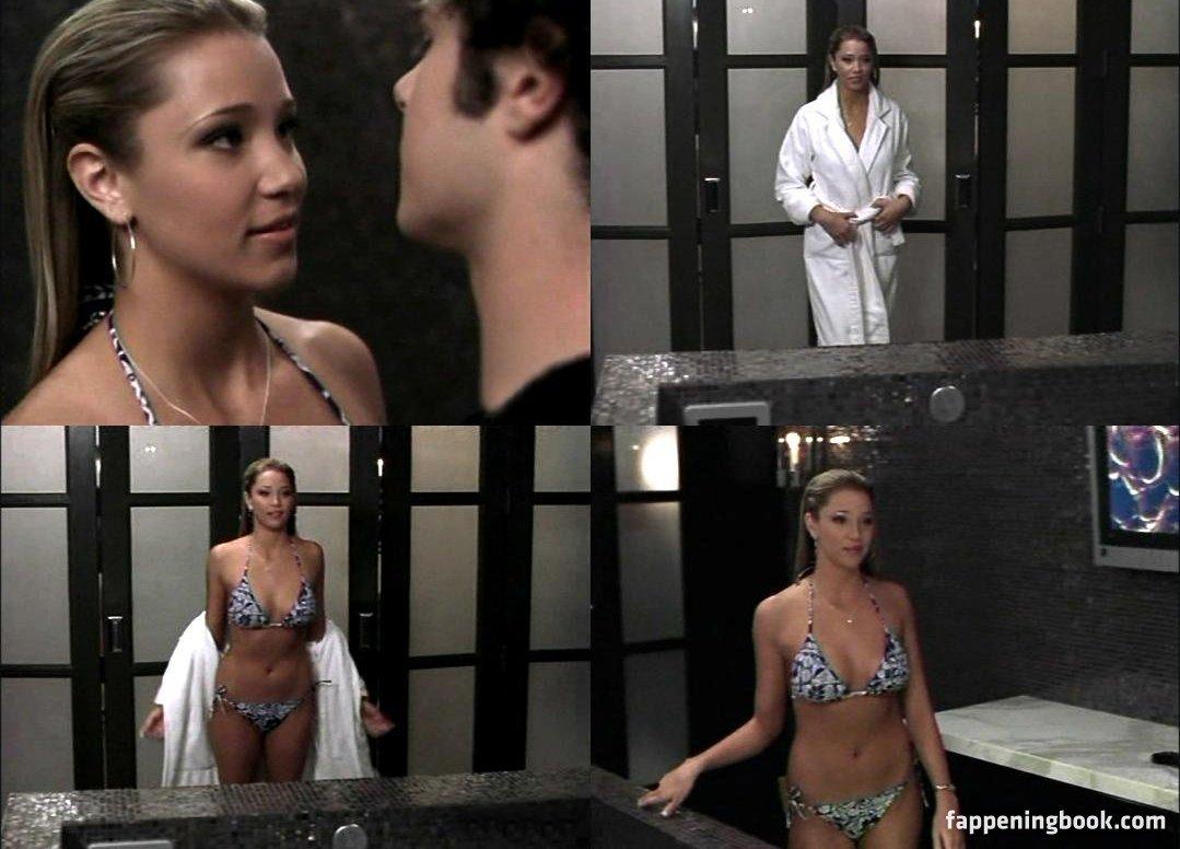 Kristen Renton Nude