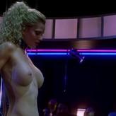 Kristin Bauer van Straten  nackt