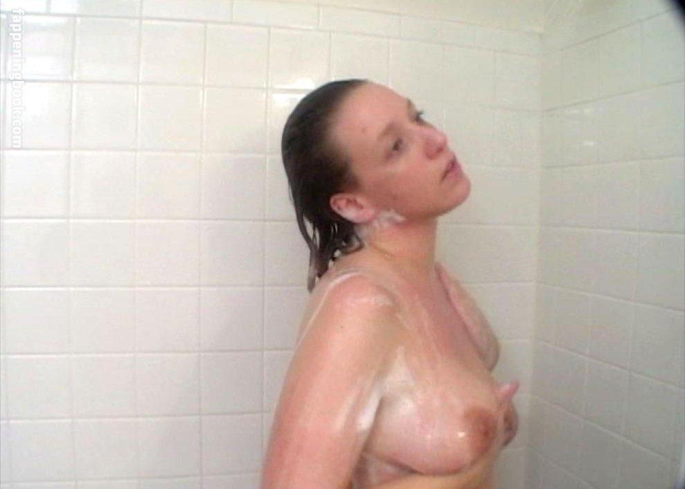 Lacy Underwood Nude