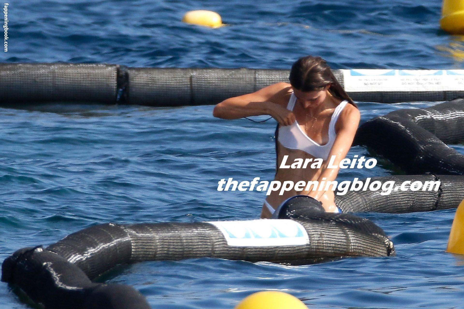 Lara Leito