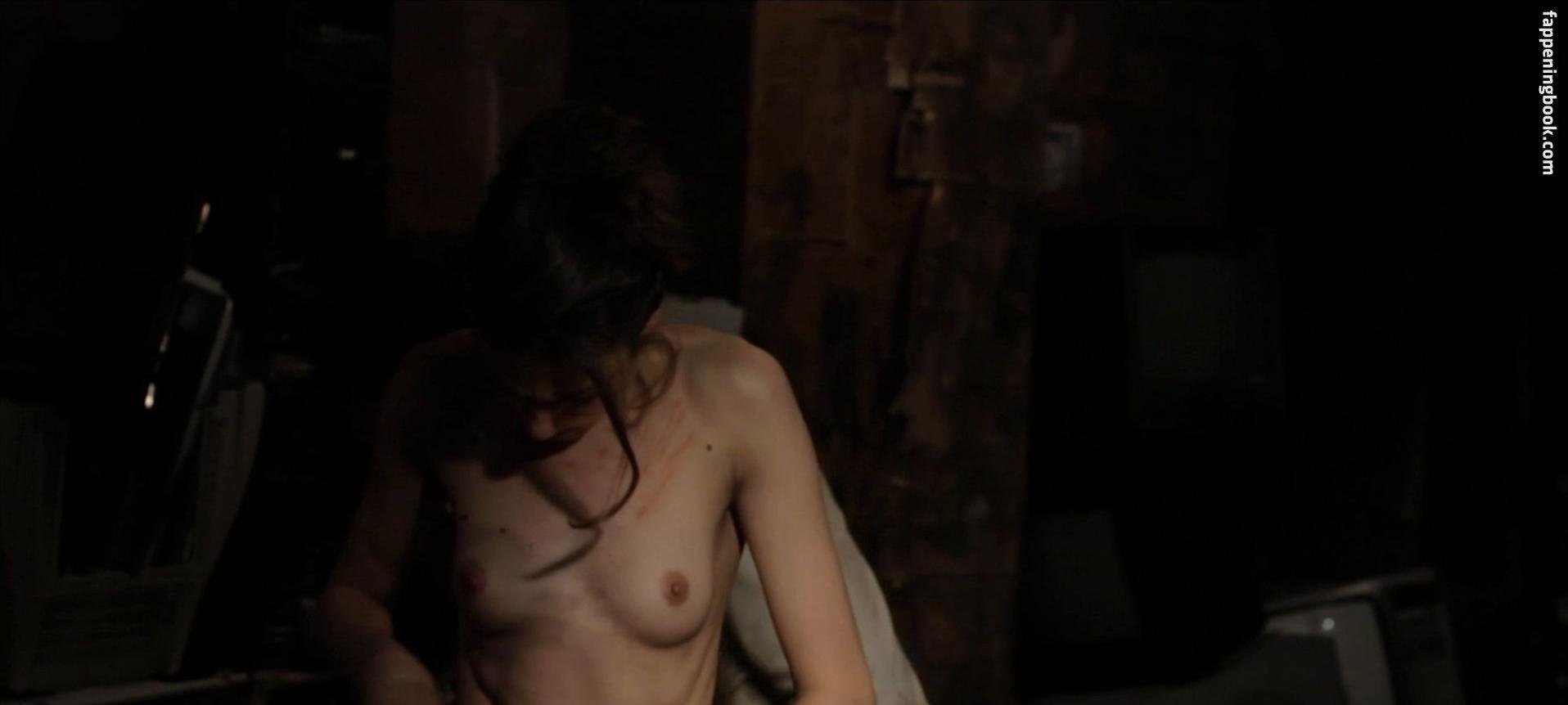Nicole  nackt Tiera Tera Patrick