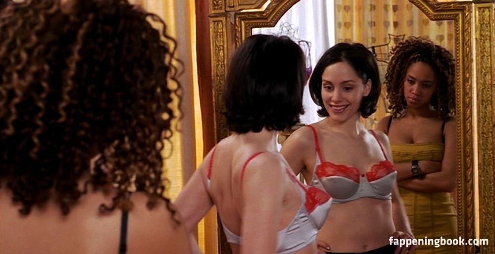Laura Fraser Tits