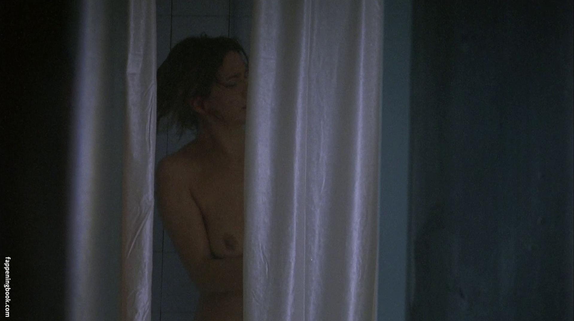 Nackt  Madeleine Borg Madeleine Borg