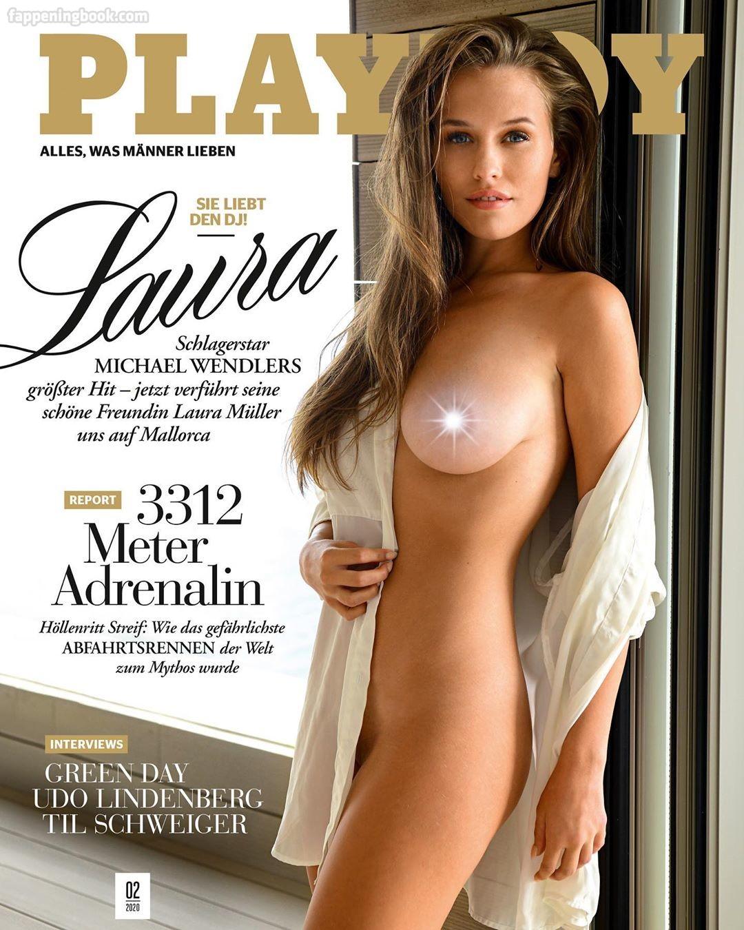 Laura Muller Nude
