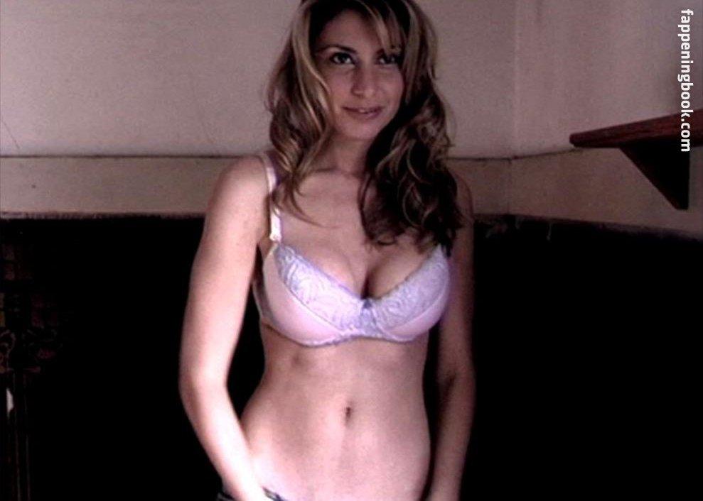 Laura Sabbia Nude