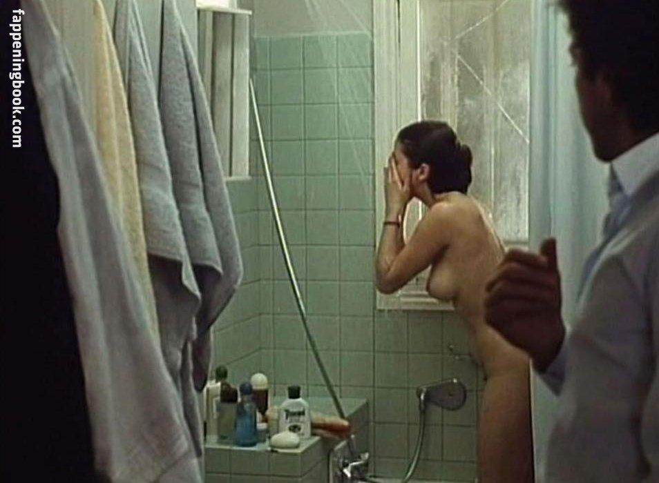 Laure Marsac Nude