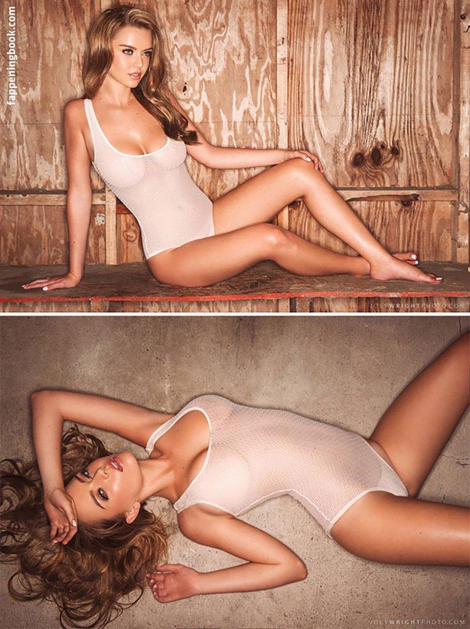 Hanley nude lauren TheFappening: Lauren