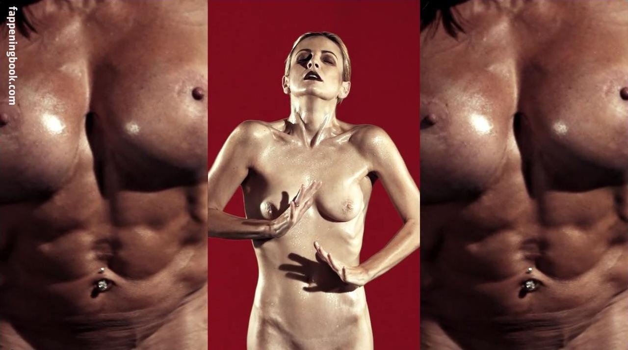 Lauren Powers  nackt