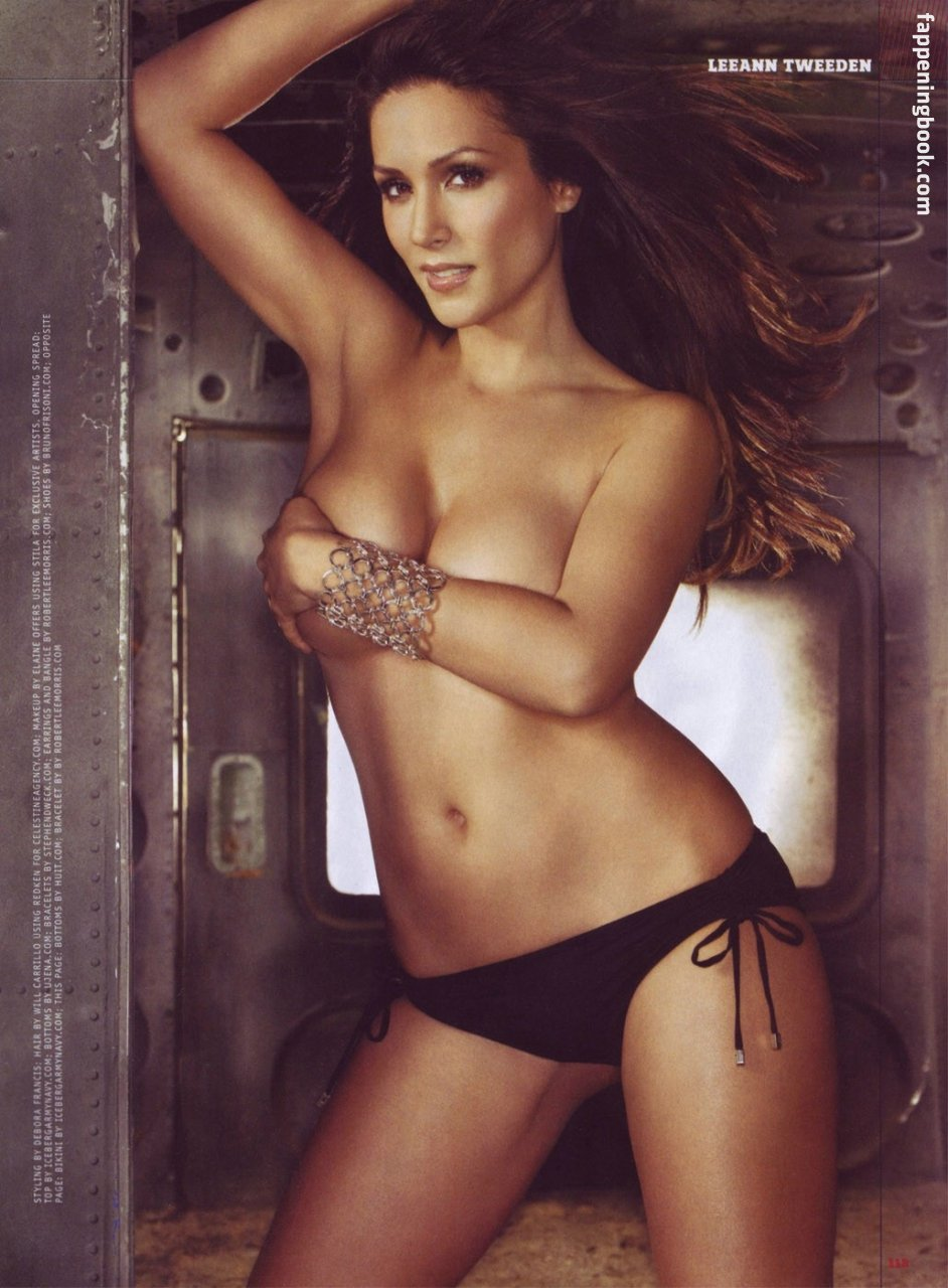 Lee ann vamp nude nude celebrity photos