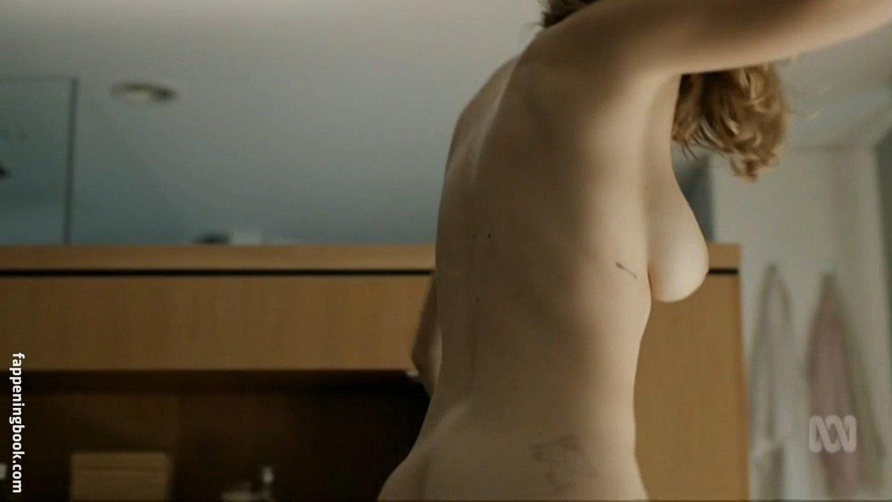 Nackt Silvia Seidel  Faith (1990)