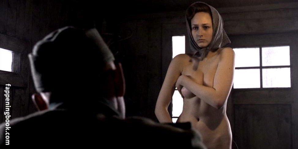 Rachel Steiner  nackt