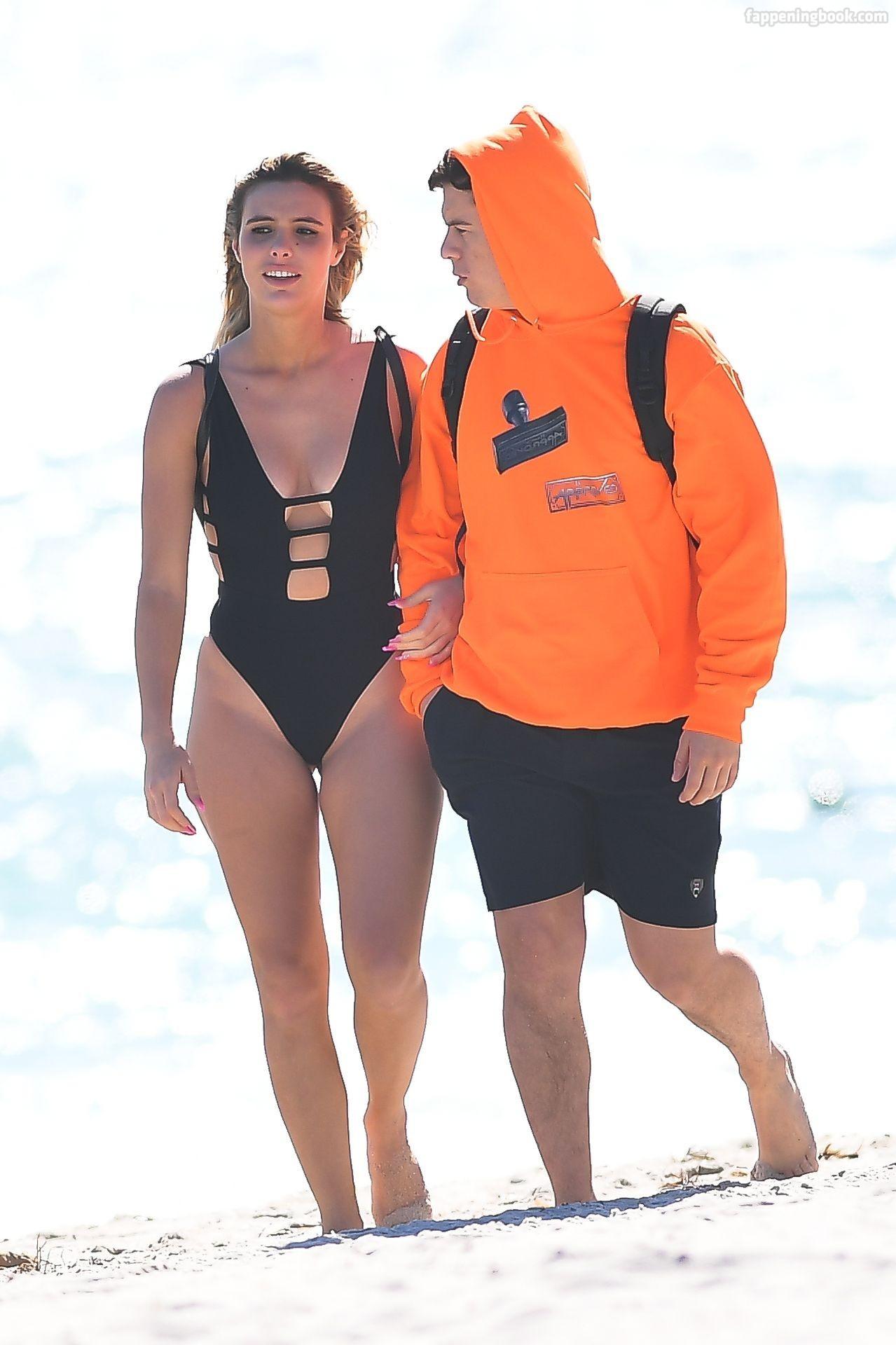 Vicente nackt Nicole  Elisa und